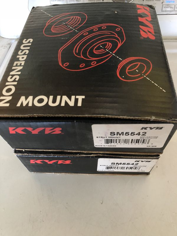 New Front Strut mount KYB 350z Nissan G35 Infinity New for Sale in Fontana,  CA - OfferUp