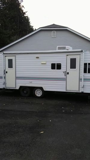 Travel Trailers For Sale Puyallup Wa >> New And Used Travel Trailers For Sale In Puyallup Wa Offerup
