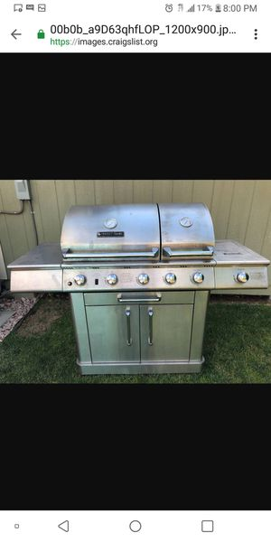 New and Used Bbq grill for Sale in Colorado Springs, CO - OfferUp