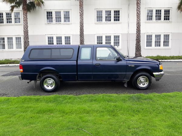 1996 Ford Ranger Xlt For Sale In Vallejo Ca Offerup