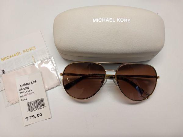 0d556895d11ce Michael Kors Sunglasses for Sale in Spartanburg