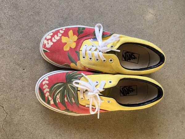 c6e846537e VANS Era Authentic Van Doren Shoes - mens 9 - womens 10.5 for ...