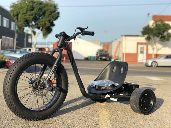 Drifter trike electric for Sale in Alameda, CA - OfferUp