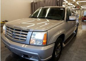 2005 Cadillac Escalade 190kMiles for Sale in Fort Washington, MD