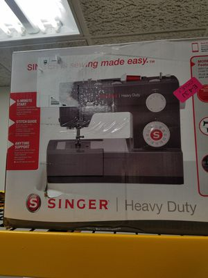New And Used Sewing Machines For Sale In Atlanta GA OfferUp Mesmerizing Sewing Machines Atlanta