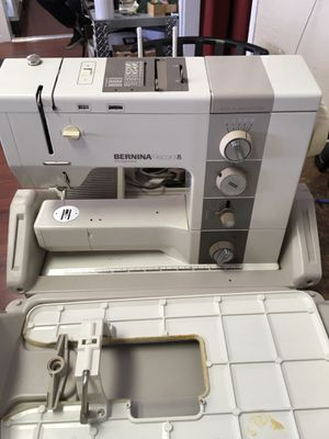 New And Used Sewing Machines For Sale In Scottsdale AZ OfferUp Awesome Bernina Used Sewing Machines For Sale