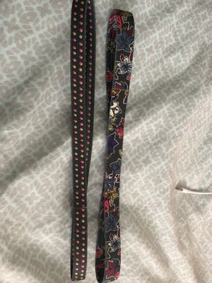 A Pair of vera Bradley stretch headbands for Sale in Lynchburg, VA