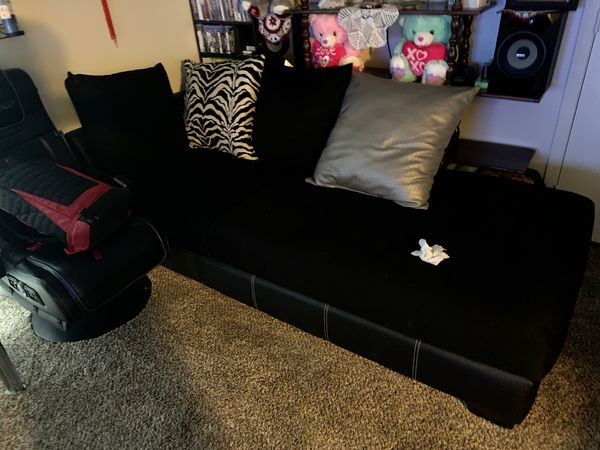 Fabulous New And Used Sectional Couch For Sale In Cheyenne Wy Offerup Pabps2019 Chair Design Images Pabps2019Com