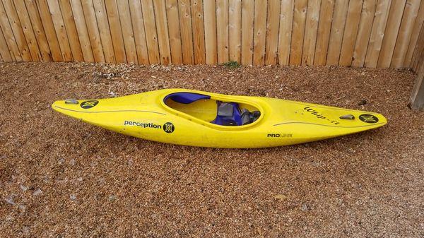 Perception PROLINE used Kayak for Sale in Denver, CO - OfferUp