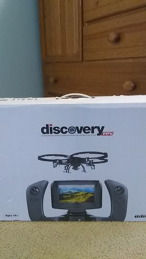 Discovery FPV Drone for Sale in Longwood, FL