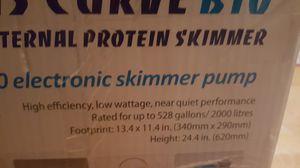 Saltwater Protein Skimmer for Sale in Chester, VA