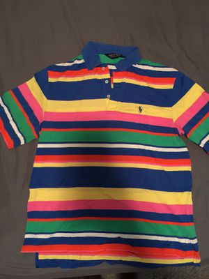 Ralph Laurel Polo Golf for Sale in Baltimore, MD