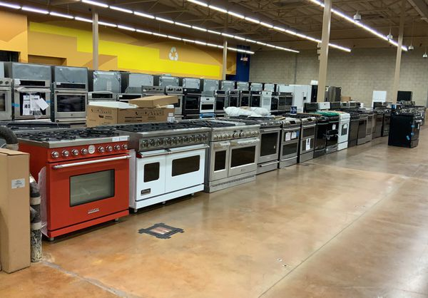 Kitchen Appliances Outlet For Sale In Glendora Ca Offerup