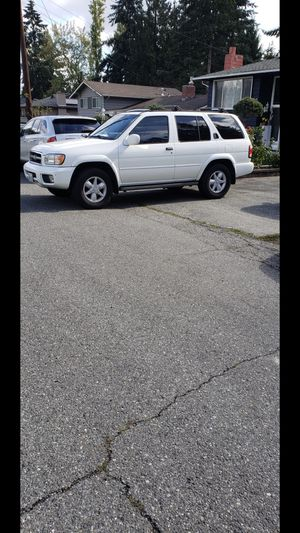 Nissan Of Bellevue >> 1999 Nissan Pathfinder for Sale in Lakewood, WA - OfferUp