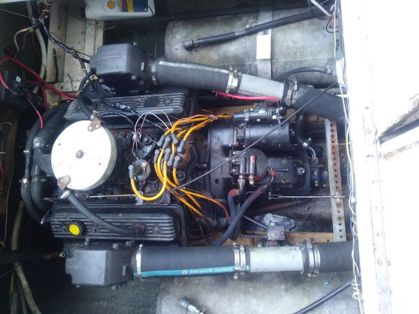 Marine Engine Parts And Boat Parts for Sale in Boynton Beach, FL - OfferUp