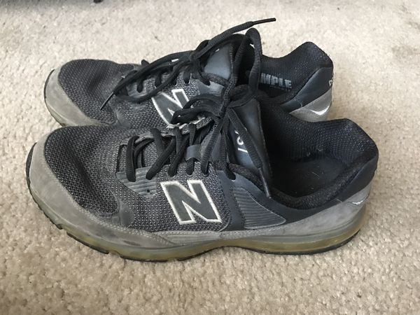 86243bb082862 New Balance 937 Sample men's 9.5 for Sale in Lowell, MA - OfferUp