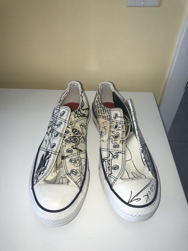 81e49fffa6ab Converse century Kurt Cobain for Sale in Miami