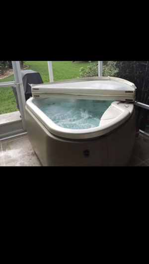 New And Used Hot Tubs For Sale In Melbourne Fl Offerup