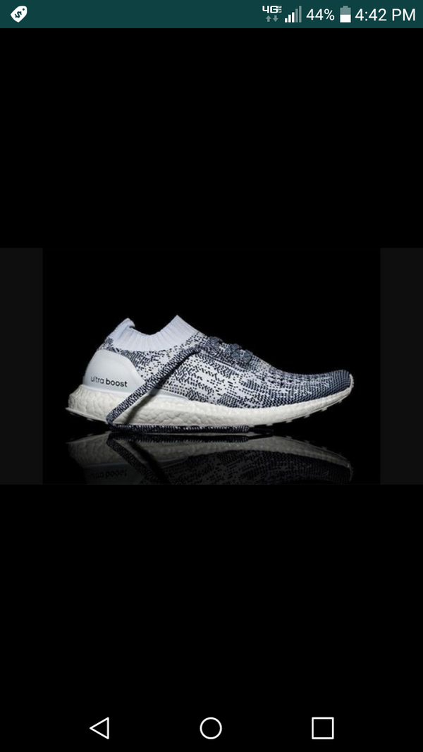 9819a4c4b Uncaged Oreo Ultraboost for Sale in Fort Worth