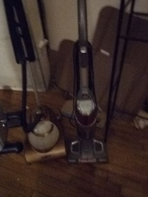 Clothes steamer and floor steamer for Sale in Crownsville, MD
