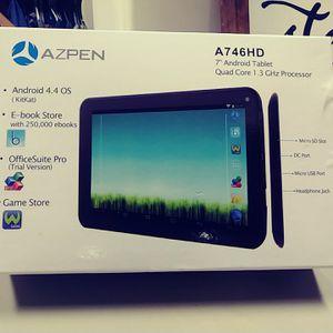 AZPEN TABLET for Sale in Atlanta, GA
