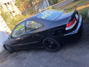 Photo K20 civic for trade for a dirt bike and cash