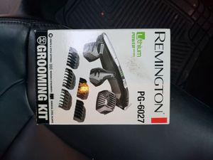 Remington Electic grooming tool for Sale in Fieldsboro, NJ