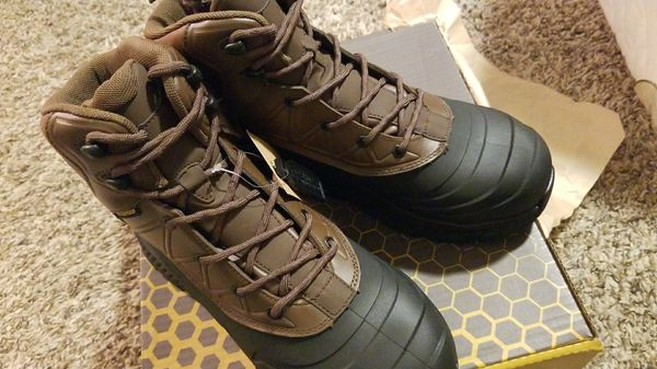 5046872cbe3 New and Used Work boots for Sale in University Place, WA - OfferUp