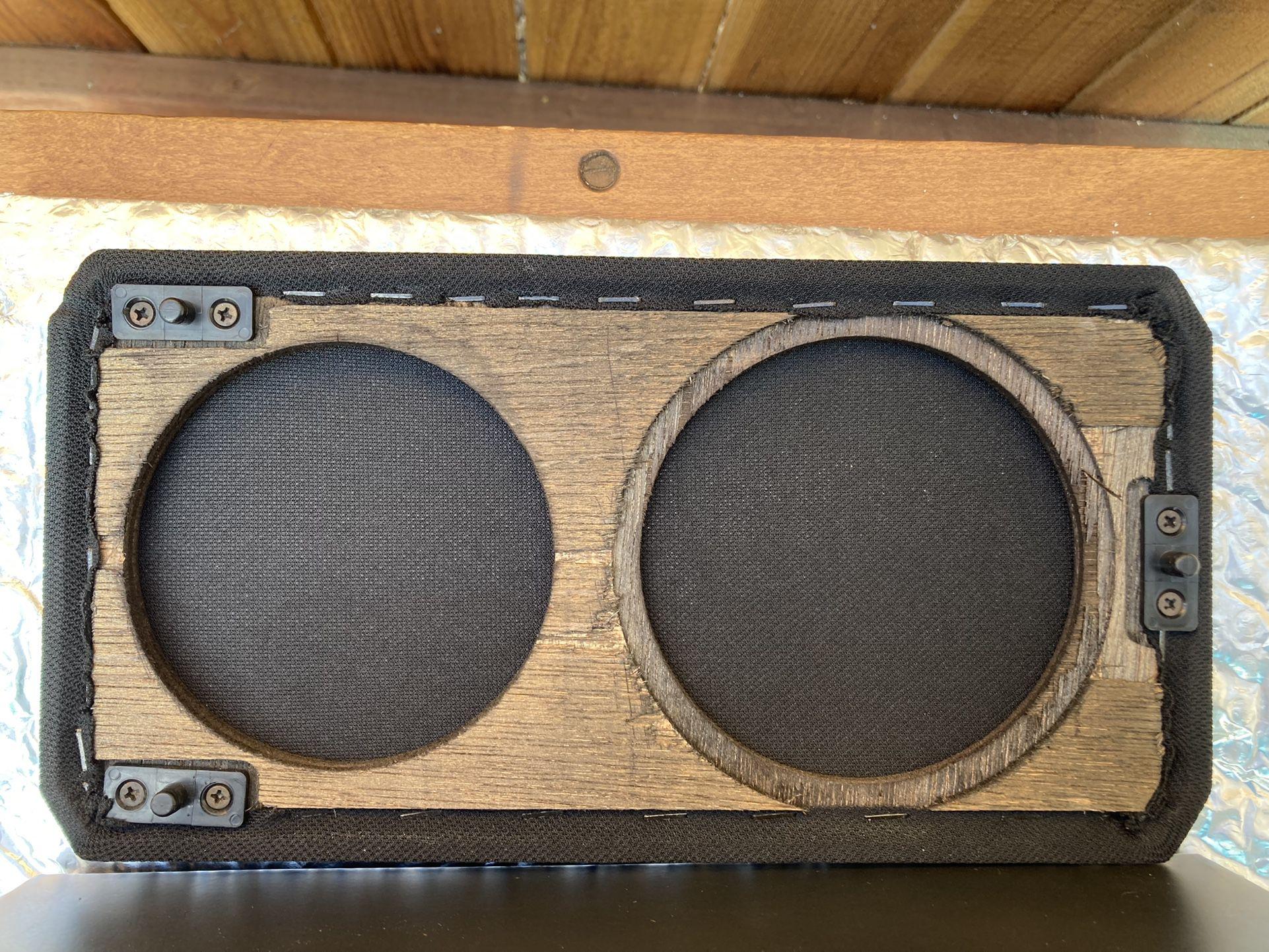 Amplifier Loud Speaker Proton 301