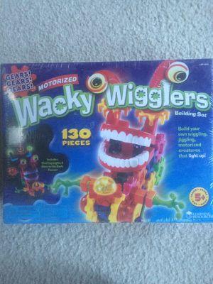 Wacky Wigglers for Sale in Washington, DC