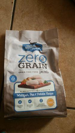 Dog Food/Cat Food Thumbnail
