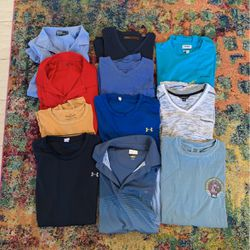 12 XL Assorted Shirts $20 Thumbnail