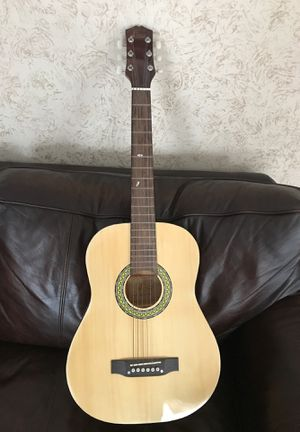 Acoustic Guitar for Sale in Gainesville, VA
