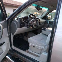 2013 Chevrolet Silverado 1500 Crew Cab Thumbnail