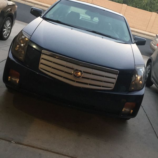 2006 Cadillac CTS 3.6 L Luxury Package For Sale In