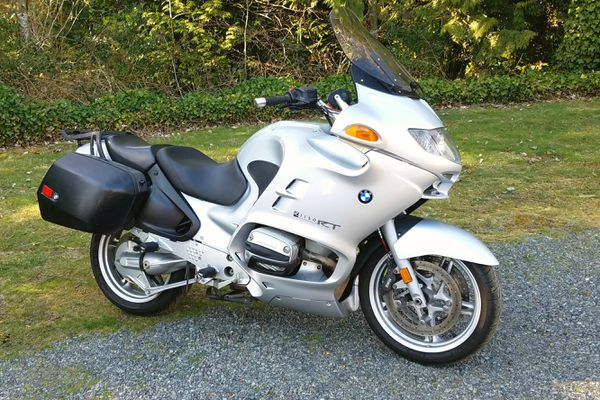 BMW R1150RT 2002 for Sale in Snohomish, WA - OfferUp