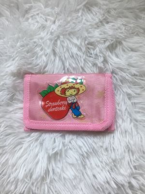 830f3c56a5 pink strawberry shortcake wallet 💗🍓✨ for Sale in Lynwood