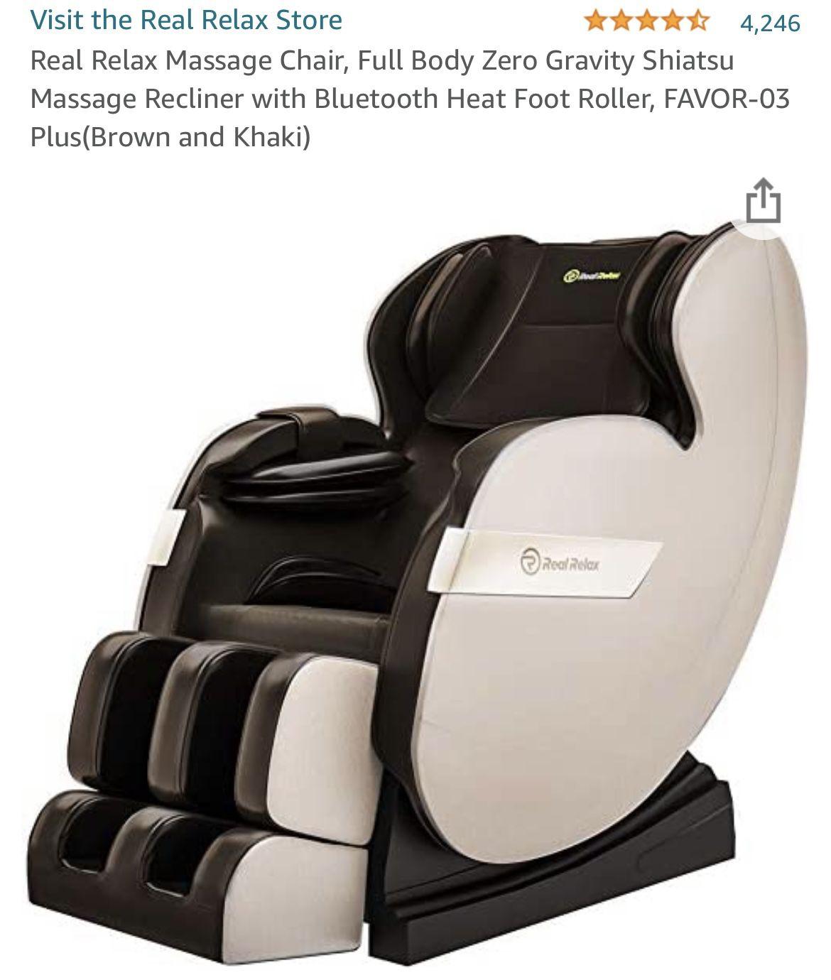 Massages Chair