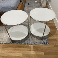 2 Nightstands,  IKEA   Thumbnail