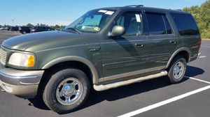 2000 Ford Expedition ED BAUER for Sale in Alexandria, VA