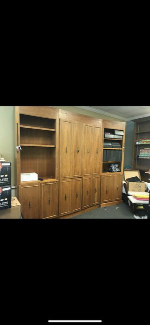 Wall unit for Sale in Nashville, TN