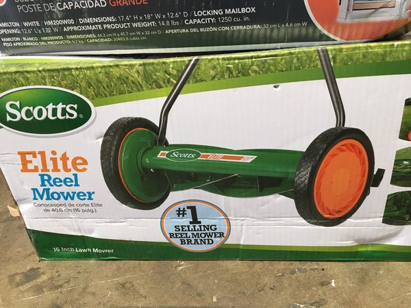 New and Used Lawn mower for Sale in Beverly Hills, CA - OfferUp