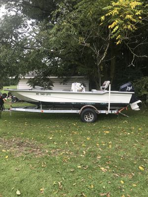 New And Used Small Boat For Sale In Elkhart In Offerup