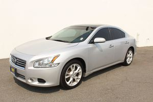 2012 Nissan Maxima for Sale in Seattle, WA