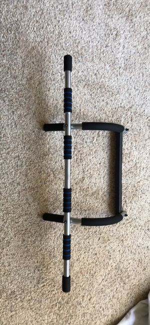 Pull up bar for Sale in Seattle, WA