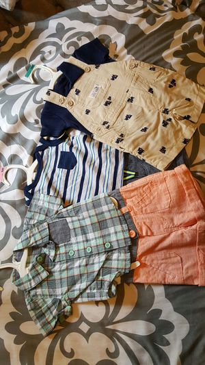 Baby summer clothes for Sale in Denver, CO