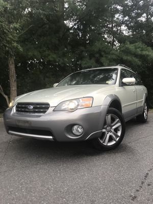 2005 SUBARU OUTBACK FULLY LOADED for Sale in Annandale, VA
