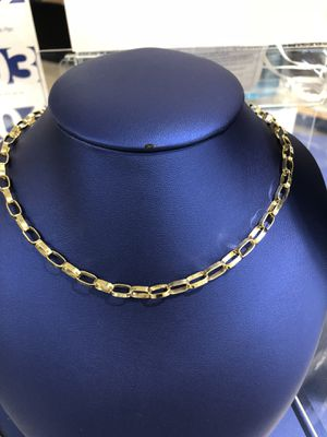 Chain 18kt for Sale in Kissimmee, FL