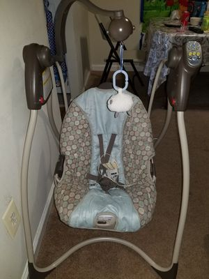 Graco swing for Sale in Silver Spring, MD