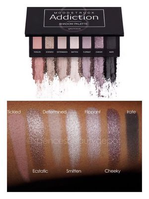 Younique Addiction Pallet 3 (purples) for Sale in Tampa, FL